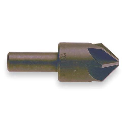 KEO 55515 Countersink, 6 FL, 60 Deg, 2 In, Cobalt by KEO