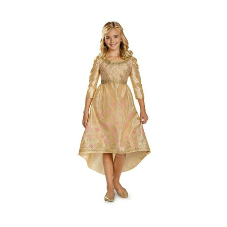 Aurora Maleficent (Disney Maleficent Aurora Coronation Gown Classic Girls)