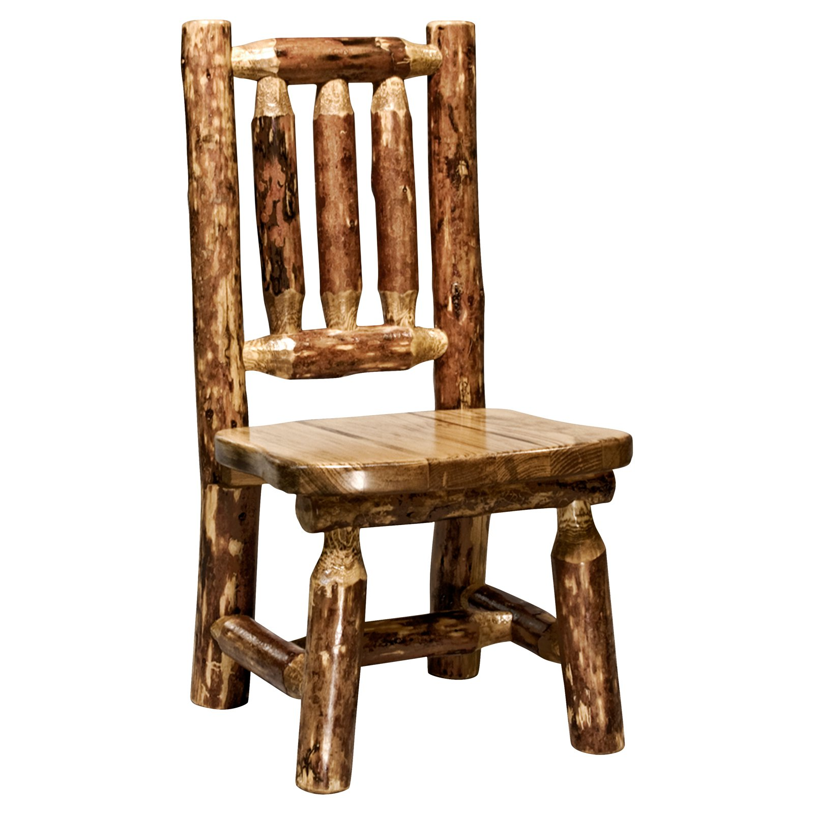 Montana Woodworks Glacier Country Kids Chair