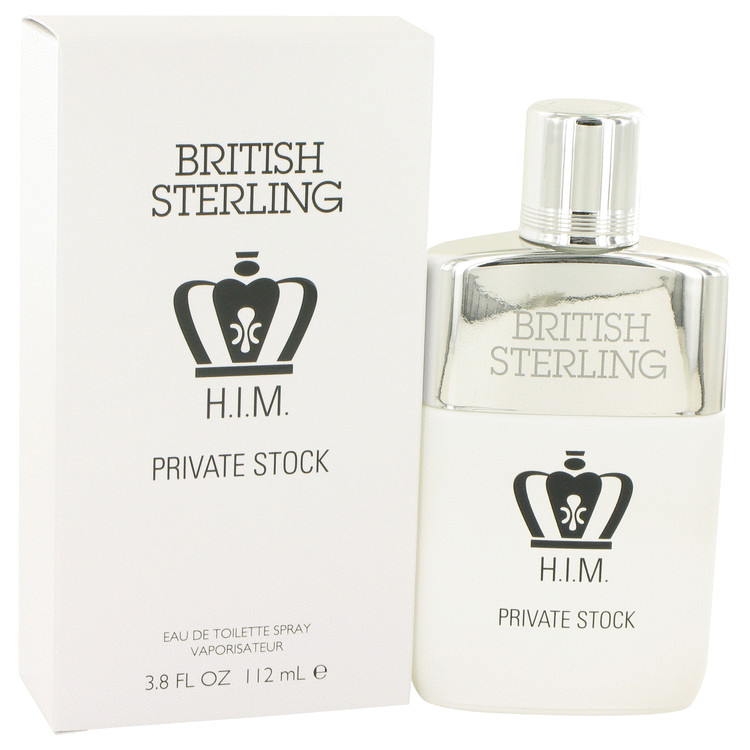 British Sterling Him Private Stock by Dana Eau De Toilett...
