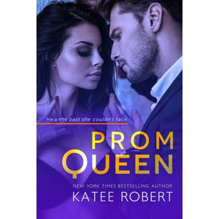 Prom Queen - eBook (Prom Queen Accessories)