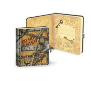 Keep Out! Diary - Stationery - 1 Piece
