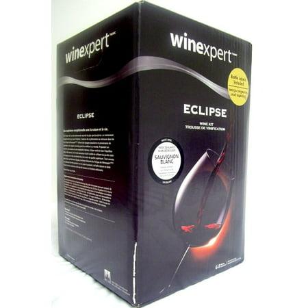 New Zealand Marlborough Sauvignon Blanc - Winexpert Eclipse Premium Wine Making (Indaba Sauvignon Blanc Wine)