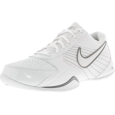 brand new cbf91 b3fbc Nike - Nike Men s Air Baseline Low White   Top Leather Walking Shoe - 11M -  Walmart.com