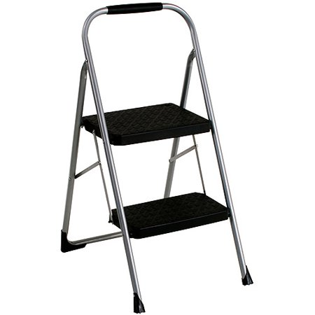 Astounding Cosco Heavy Duty 2 Step Step Stool Caraccident5 Cool Chair Designs And Ideas Caraccident5Info