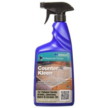 Kitchen Cleaner: Miracle Sealants Counter Kleen