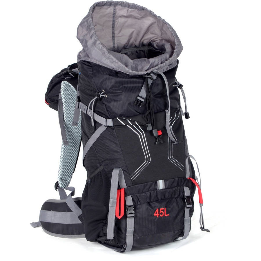 Ozark Trail 45L Montpelier Technical Pack - Walmart.com