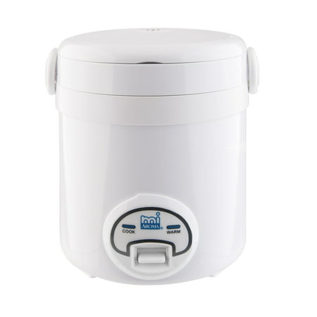 mi AROMA 3-cup (Cooked) Mini Rice Cooker (MRC-903)