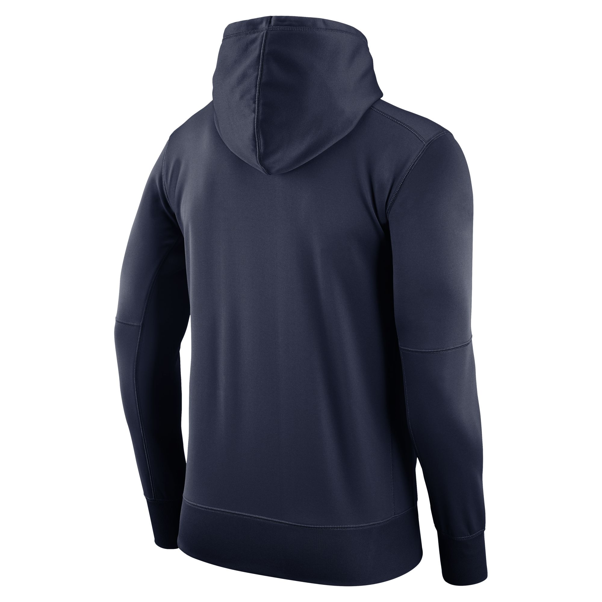 check out 84be9 453d0 Houston Astros Nike Fleece Pullover Performance Hoodie - Navy