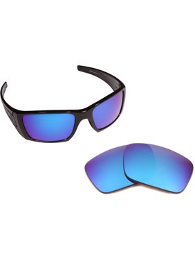 19380d152acb0 Product Image FUEL CELL Replacement Lenses by SEEK OPTICS Compatible to fit  OAKLEY Sunglasses