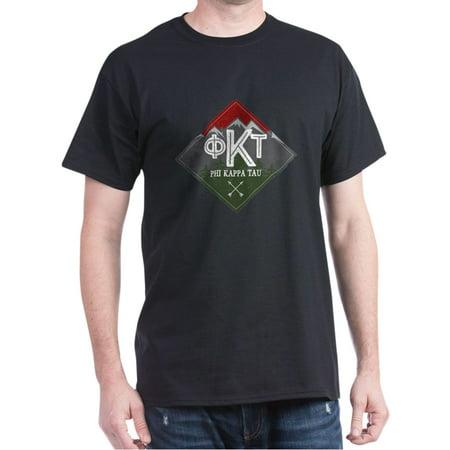 Phi Kappa Tau Fraternity Moutain - 100% Cotton