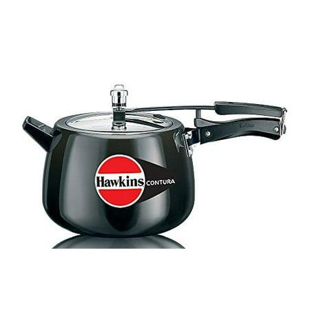 Hawkins Contura 6 1 2 Liter Hard Anodized Pressure Cooker