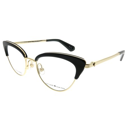 Kate Spade  KS Jailyn 807 50mm Womens  Cat-Eye Eyeglasses
