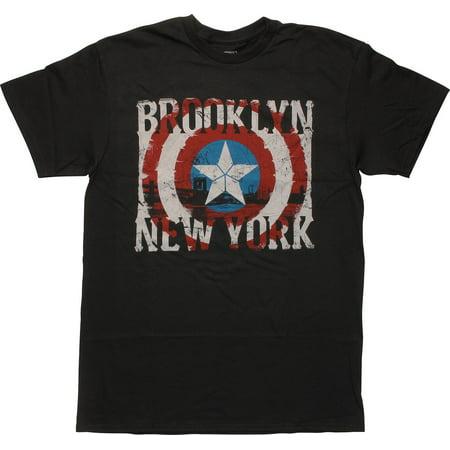 Captain America Brooklyn NY SDCC 2016 - Halloween Store Brooklyn Ny