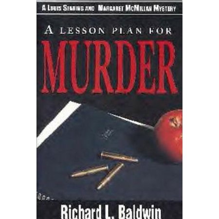 A Lesson Plan for Murder - Lesson Plans For Halloween For Preschoolers