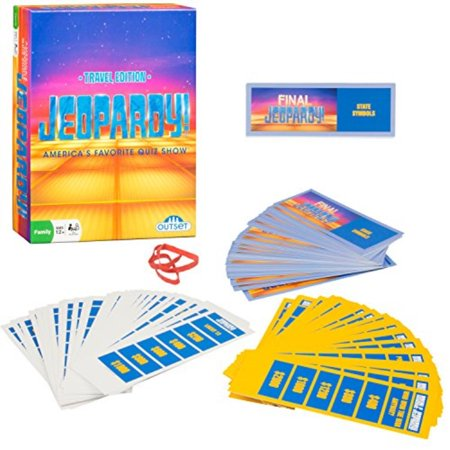 Toys And Games Jeopardy Questions