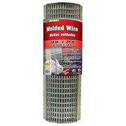 Wire mesh yard gard mesh galvanized welded wire greentooth Image collections