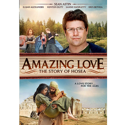 Amazing Love: The Story Of Hosea (Widescreen)