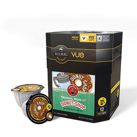 Keurig Vue Cups Travel Mug Size
