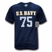 Rapid Dominance S19-NAV-NVY-01 Practice Jersey, Navy, Navy, Small