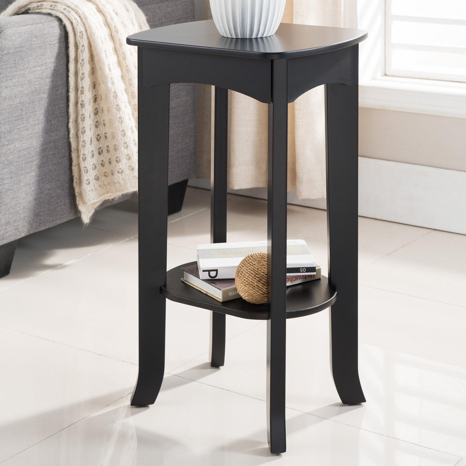 K & B Furniture Plant Stand - Espresso