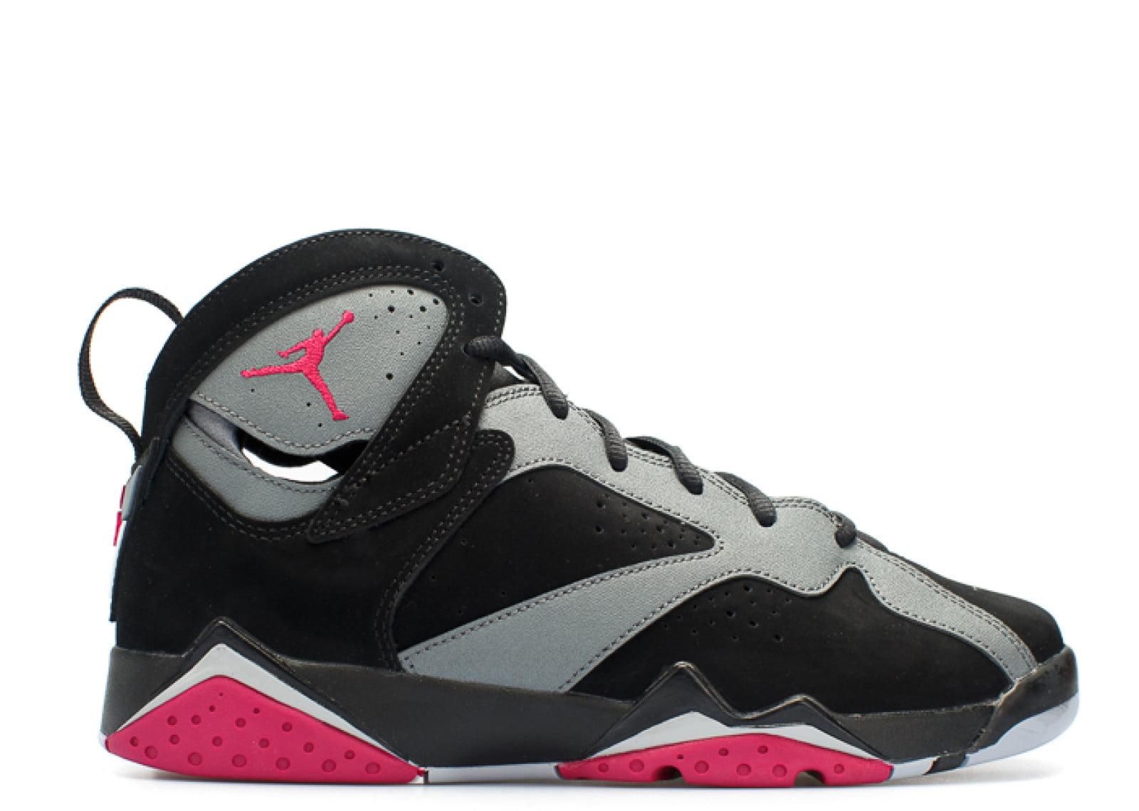 visitar Air Jordan 7 Retro Flor Fucsia Gg el mayor proveedor tienda de liquidación muy en venta XIHxWC