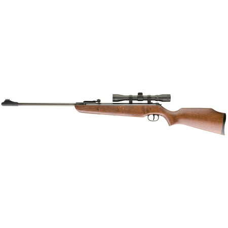 (RUGER AIR HAWK .177 PELLET AIR RIFLE WITH SCOPE - UMAREX AIRGUNS)