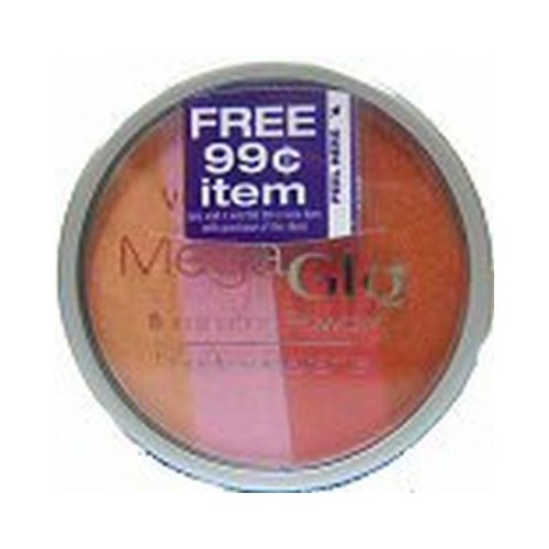 Markwins Beauty Prod 905342 Wet N Wild Megaglo Face Powder- L - -  Case of 42