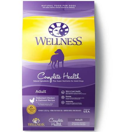 Wellness Super  Mix Dog Food