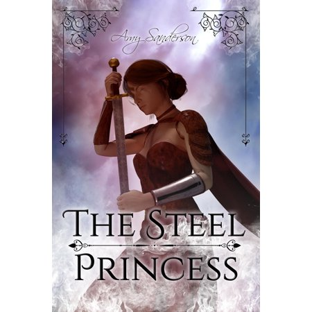 The Steel Princess - eBook
