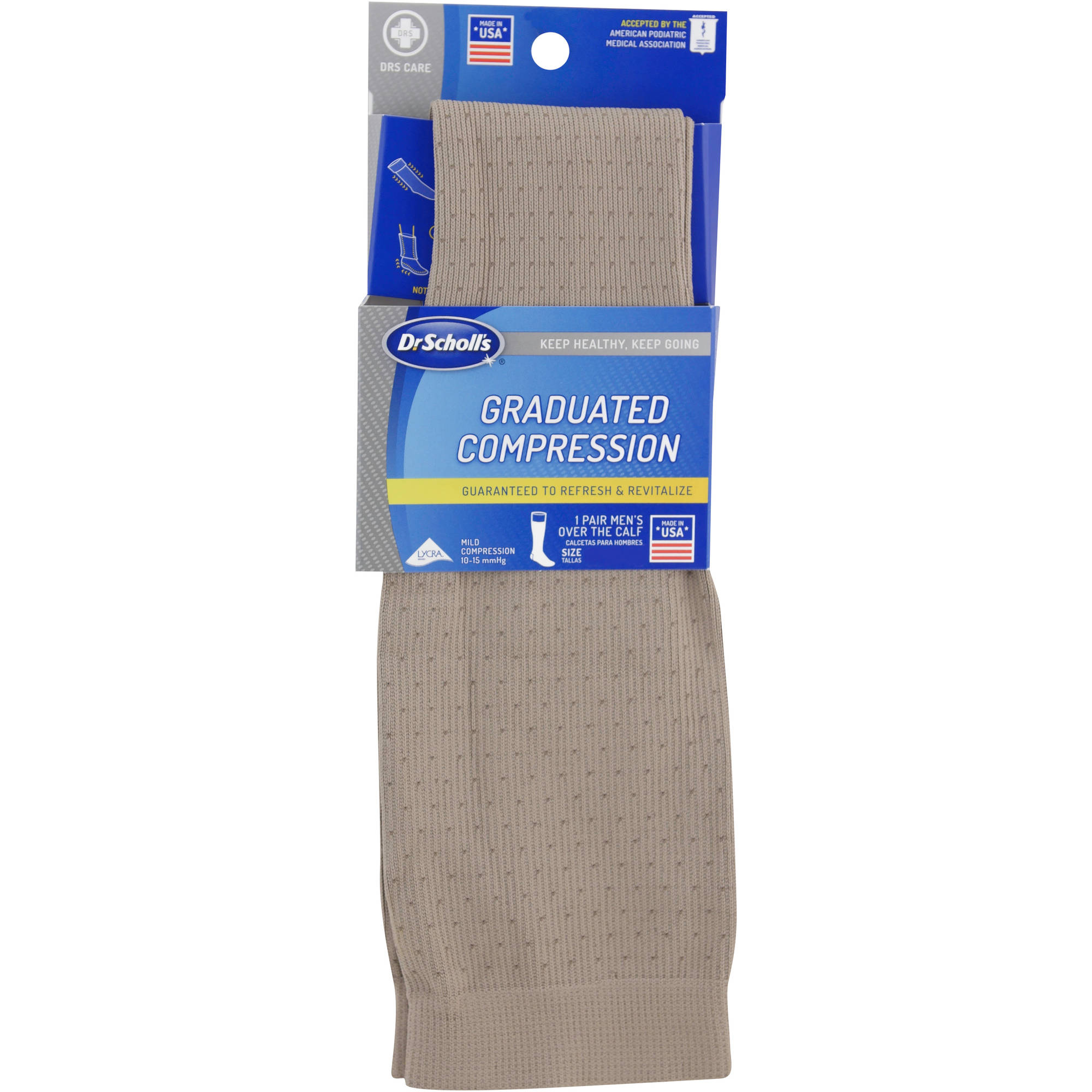 Mens Compression Socks Walmart