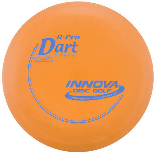 Innova Disc Golf R-Pro Dart Putt & Approach disc