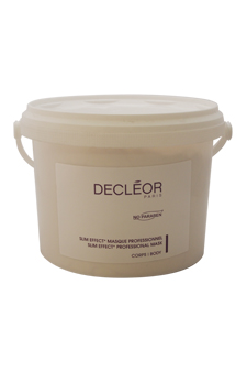 Decleor Slim Effect Professional Mask, 52.9 Oz