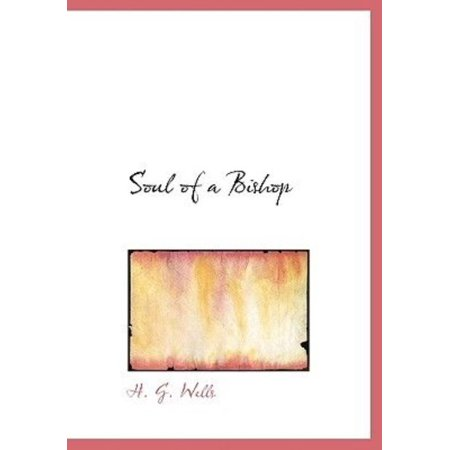 Soul of a Bishop - image 1 of 1