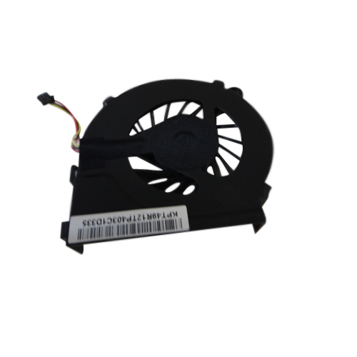 Cpu Fan For Hp Pavilion G4 1000 G7 1000 Laptops 3 Pin