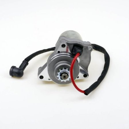 Lumix GC Engine Motor Upper Top Mount Starter Motor For 50cc 70cc 90cc 110cc 125cc Dirt Pit Bikes Atv Quads ()