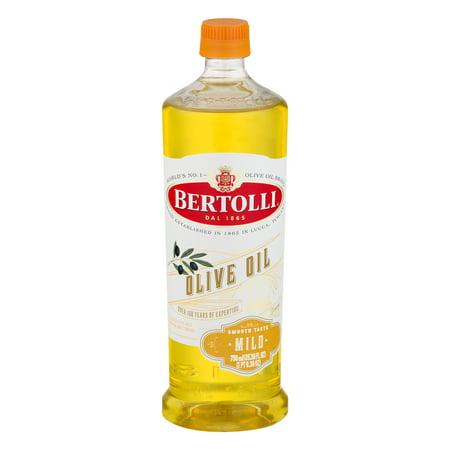 Bertolli Oil: Classico Olive Oil, 25 5 Oz - Walmart com
