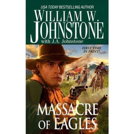 Massacre of Eagles by