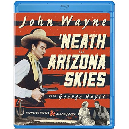Halloween Films On Sky (Neath Arizona Skies (Blu-ray))