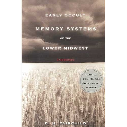 Early Occult Memory Systems of the Lower Midwest