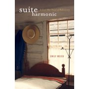 Suite Harmonic: A Civil War Novel of Rediscovery - eBook
