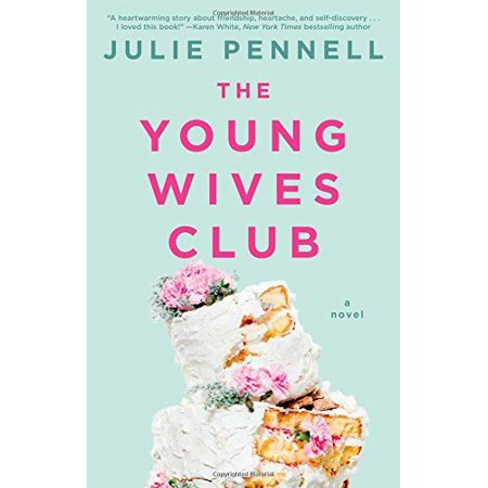 The Young Wives Club - image 1 of 1