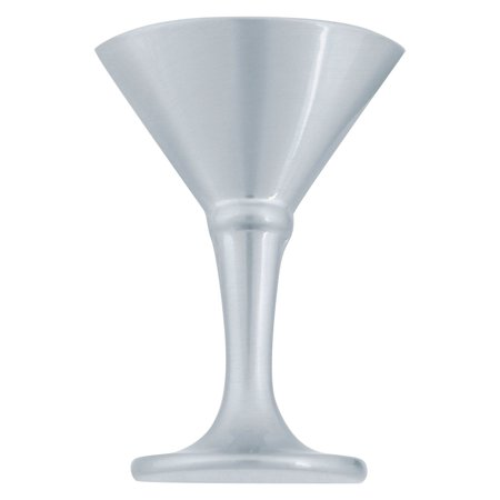 Atlas Homewares Liquor Collection Martini Glass Cabinet Knob
