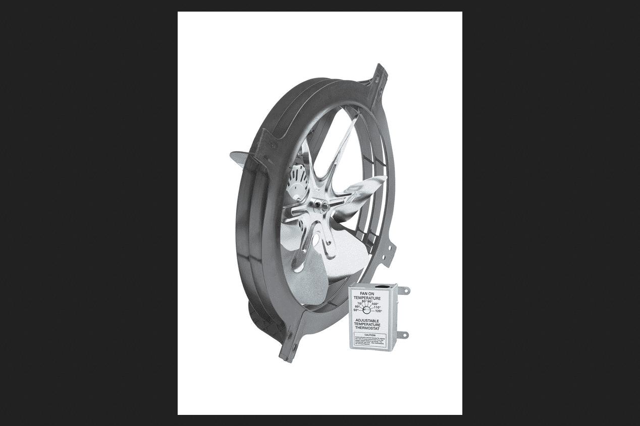 Air Vent Inc  Gable Attic Ventilator 53315 Attic And Whole