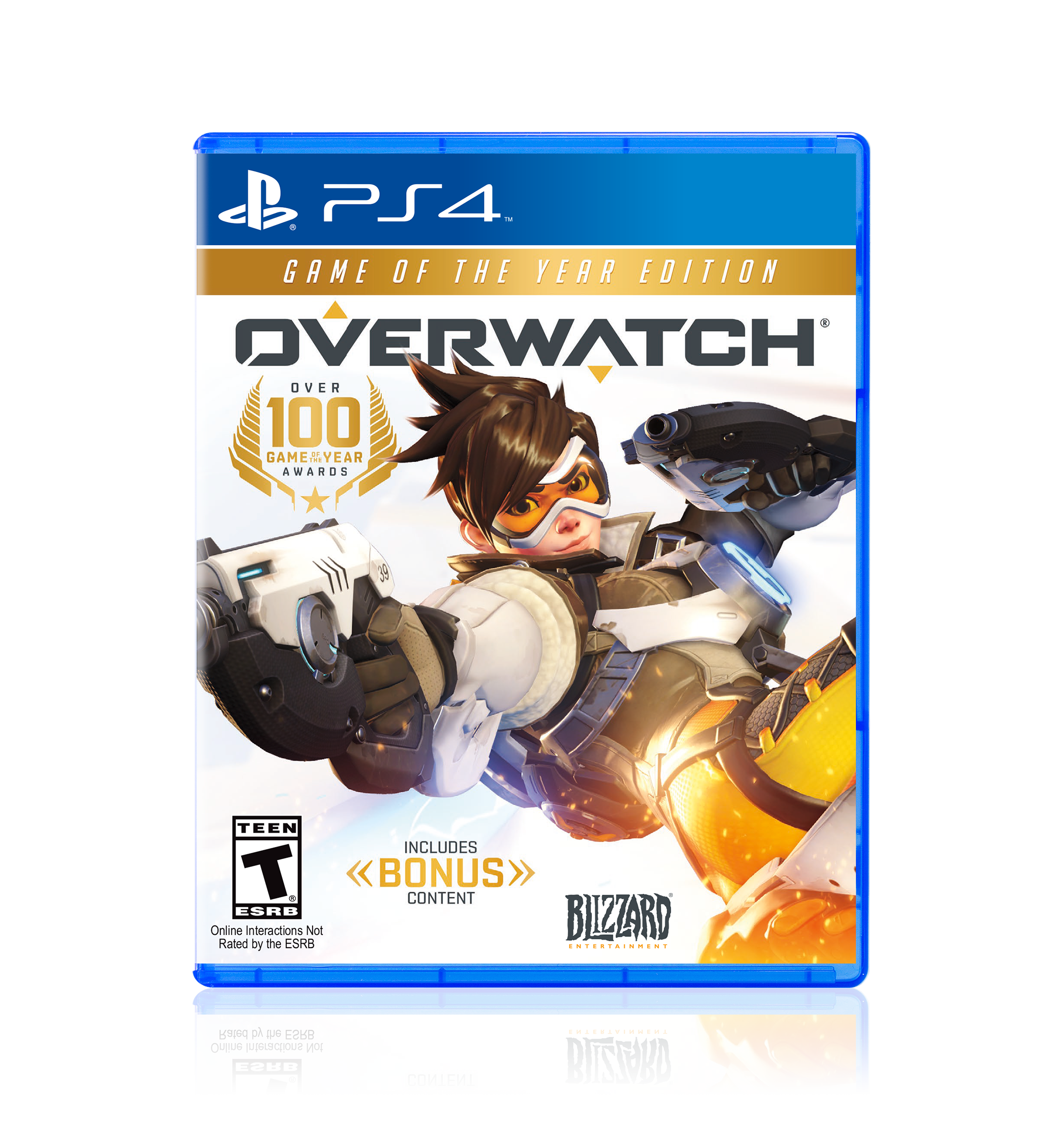 Overwatch GOTY Edition, Activision, PlayStation 4, 047875881273 by ACTIVISION CLASSICS