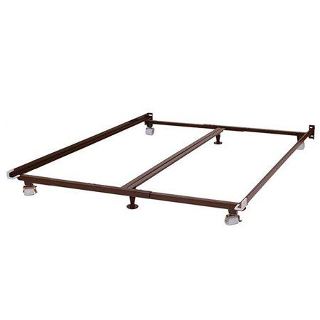 Metal Bed Frame Fits Twin Full Queen King Cal King By