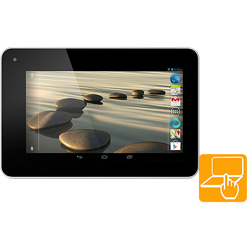 """Acer 7"""" Tablet 16GB Memory Dual Core"""
