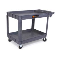 WEN 500-Pound Capacity 46 by 23-Inch Extra Large Service Utility Cart