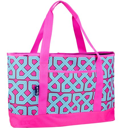 Wildkin Trellis Tote-All