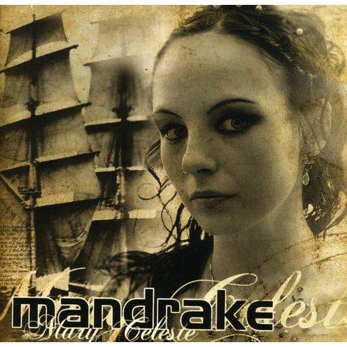 Mandrake - Mary Celeste [CD]